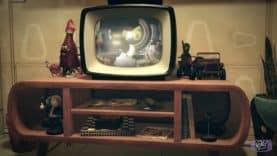 Bethesda announced Fallout76
