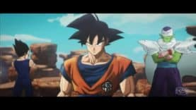 Dragon Ball Z Legends – Opening