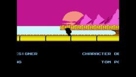 Megaman NES ending