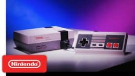 NES who's Baaack!