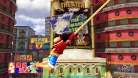 ONE PIECE WORLD SEEKER – A GAME THAT EVERY FANS ARE WAITING FOR