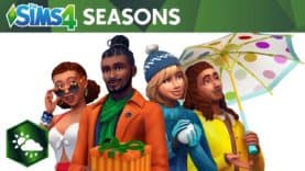 THE SIMS 4 SEASONS, THE NEXT EXTENSION – AVAILABLE ON JUNE 22