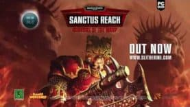 WH 40,000 Sanctus Reach new DLC is now available: Daemons spawning from the Warp!