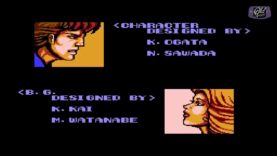 Double Dragon 2 The Revenge Ending