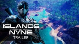 THE LONG AWAITED COMPETITIVE BATTLE ROYALE TITLE WILL RELEASE ON JULY 12