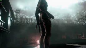 Resident Evil Jill Ending