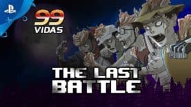 99Vidas: The Last Battle – Expansion Pack is Now Available for PlayStation®4