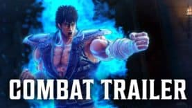 Fist of the North Star: Lost Paradise Available Now!