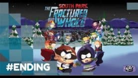 South Park: The Fractured But Whole – Ending