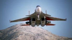 ACE COMBAT 7: SKIES UNKNOWN DIGITAL DELUXE EDITION AND PRE-ORDER BONUSES REVEALED