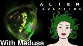 Inside the Alien Isolation