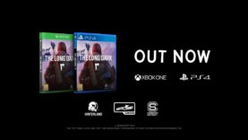 The Long Dark® Available for PlayStation® 4 and Xbox One