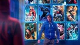 MARVEL Battle Lines Smashes onto Mobile Devices on October 24
