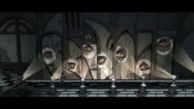 Dark & Gothic Indie Adventure Puzzler Iris.Fall Set for December 7