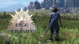 Edge of Eternity launches into Early Access 5th December