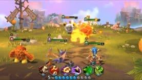 Com2uS lance Skylanders Ring of Heroes, la sortie française début 2019
