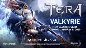 En Masse Entertainment Catches and Releases the 'BAF Masters' Update on TERA PC, Live Alongside Wintera Events Today