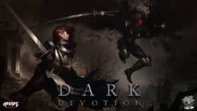 Dark Devotion : le RPG sans pitié vaincra les hérétiques sur Nintendo Switch, PlayStation 4 et PC début 2019