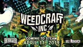 Cannabis Tycoon Game Weedcraft Inc Opens for Legally Dubious Business