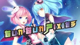 Gun Gun Pixies for Nintendo Switch announced