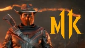 New Mortal Kombat 11 Story Trailer