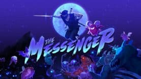 The Messenger lands on PlayStation 4 on March 19, 2019