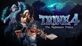 Trine 4: The Nightmare Prince Arrives this Fall Alongside Trine: Ultimate Collection