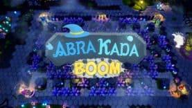 Abrakadaboom: accès anticipé disponible!