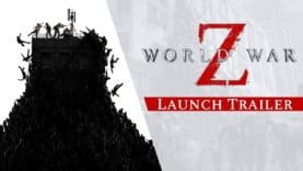 Discover World War Z's launch trailer before it releases on April 16