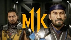 Mortal Kombat 11 Official Launch Trailer Ushers in a New Era for the Iconic Franchise