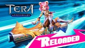 TERA: RELOADED LAUNCHES ON XBOX ONE AND PS4