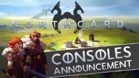 Northgard débarquera sur consoles en 2019
