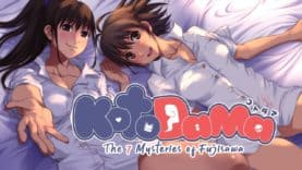 Kotodama: The 7 Mysteries of Fujisawa now available for Nintendo Switch, PlayStation 4 and PC in Europe