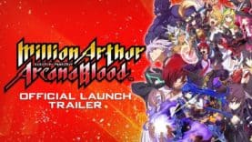 MILLION ARTHUR: ARCANA BLOOD NOW AVAILABLE