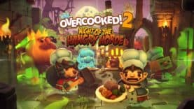 Night of the Hangry Horde DLC Out Now for Overcooked! 2