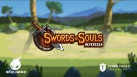 "Coming soon: ""SWORDS & SOULS: NEVERSEEN"" LAUNCH ON JULY 22ND"