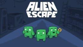 Mieux vaut tard que jamais : Alien Escape célèbre enfin sa sortie !