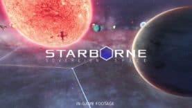 Voici Starborne, le plus grand jeu dont vous n'avez jamais entendu parler!