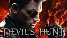 Devil's Hunt launch dates and Switch release revealed!
