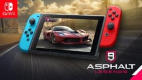 Gameloft et Alibaba Interactive Entertainment s'associent pour lancer Asphalt 9: Legends en Chine