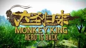 Monkey King: Hero Is Back Pre-Orders Now Open on Steam