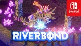 Riverbond Will Charm Co-op Adventurers on Nintendo Switch in 2019