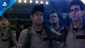 SABER INTERACTIVE ANNONCE QUE GHOSTBUSTERS TM: THE VIDEO GAME REMASTERED SORTIRA LE 4 OCTOBRE 2019 !