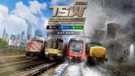 Train Sim World® 2020 is available now on PlayStation 4, Xbox One and PC