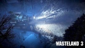 Wasteland 3 debuts new trailer at gamescom 2019