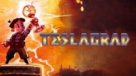 A Gem in Your Collection: Get Your Hands on the Teslagrad Value Pack or Physical Edition Now