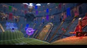 Blue Isle Studios et Virtual Basement annonce le nouveau jeu Broomstick League