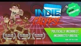 Indiecalypse, le nouveau jeu sur Kickstarter