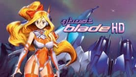 Intense Bullet Hell Shoot'em Up 'Ghost Blade HD' Nintendo Switch Limited Edition Pre-Orders Opening This Week