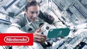 La famille Nintendo Switch s'agrandit avec le lancement de Nintendo Switch Lite